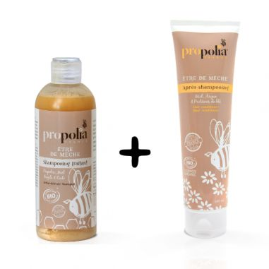 Duo Treatment shampoo and Hair...